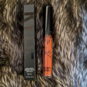"Kylie ""Shook"" Velvet Liquid Lipstick"